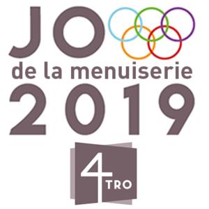 JO de la menuiserie 4TRO 2019