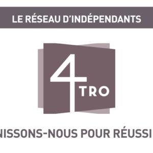 4tro logo